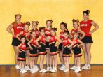 Hell´s Angel´s Cheerleaders 2015-2016
